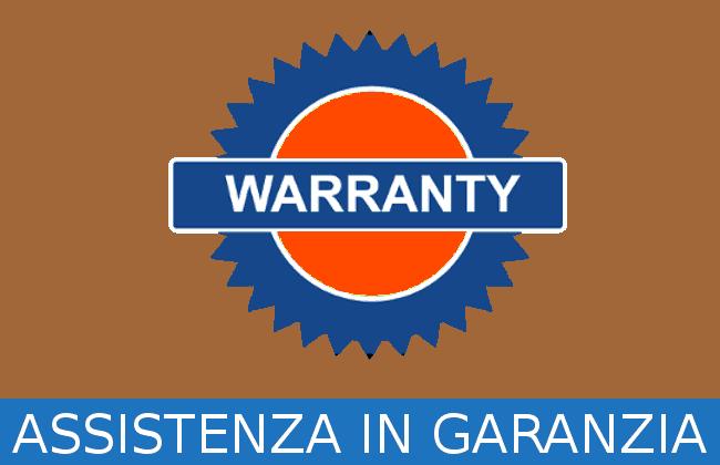 ASSISTENZA SMARTPHONE IN GARANZIA